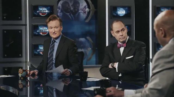 NCAA March Madness Live TV Spot, 'Every Game' Ft. Conan, Charles Barkley - Thumbnail 6
