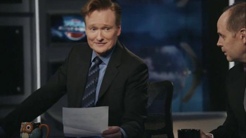 NCAA March Madness Live TV Spot, 'Every Game' Ft. Conan, Charles Barkley - Thumbnail 8