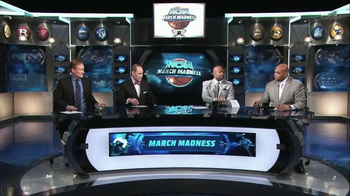 NCAA March Madness Live TV Spot, 'Every Game' Ft. Conan, Charles Barkley - Thumbnail 9