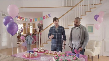 Diet Dr Pepper TV Spot, 'Lil' Sweet: Birthday' Featuring Justin Guarini - Thumbnail 1