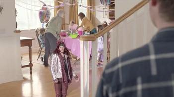 Diet Dr Pepper TV Spot, 'Lil' Sweet: Birthday' Featuring Justin Guarini - Thumbnail 3