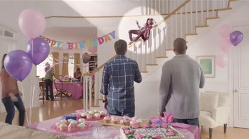 Diet Dr Pepper TV Spot, 'Lil' Sweet: Birthday' Featuring Justin Guarini - Thumbnail 8