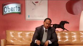 Oberto Beef Jerky TV Spot, 'Doughnut' Featuring Stephen A. Smith - Thumbnail 3