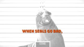 Permatex The Right Stuff TV Spot, 'Seals Go Bad' - Thumbnail 6