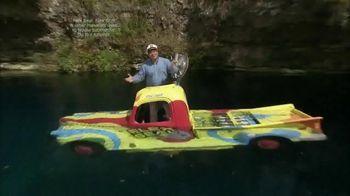 Flex Seal Colors TV Spot, 'Submarine'