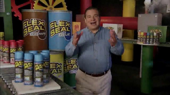 Flex Seal Colors TV Spot, 'Submarine' - Thumbnail 1