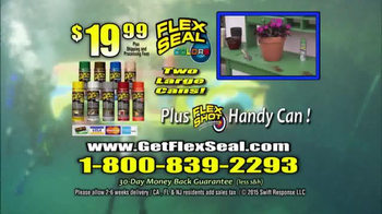 Flex Seal Colors TV Spot, 'Submarine' - Thumbnail 10