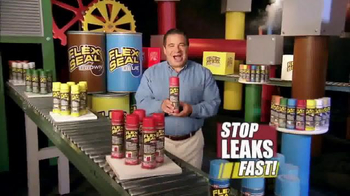 Flex Seal Colors TV Spot, 'Submarine' - Thumbnail 2