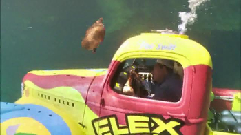 Flex Seal Colors TV Spot, 'Submarine' - Thumbnail 7