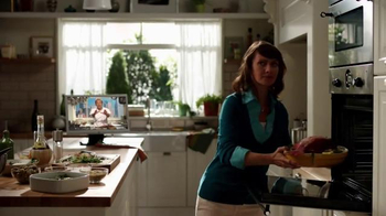 Easy-Off TV Spot, 'Greasy Oven'