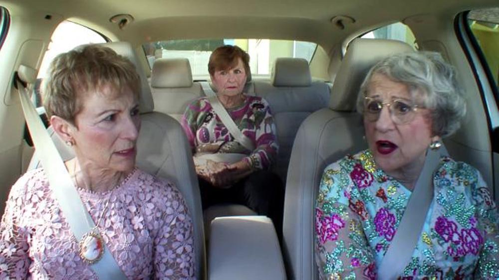 Volkswagen Passat TDI TV Commercial, 'Diesel Old Wives' Tale #2: Loud' - iSpot.tv