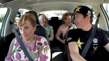 Volkswagen TV Spot, 'Diesel Old Wives' Tale #1: Sluggish' - Thumbnail 2