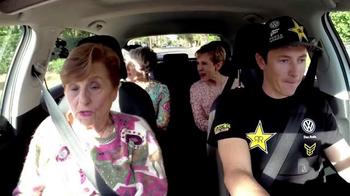 Volkswagen TV Spot, 'Diesel Old Wives' Tale #1: Sluggish' - Thumbnail 3