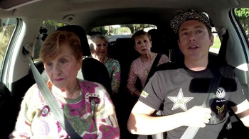 Volkswagen TV Spot, 'Diesel Old Wives' Tale #1: Sluggish'