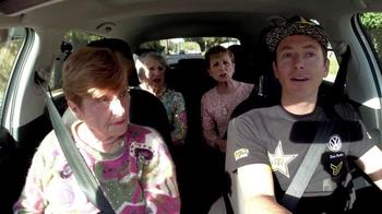 Volkswagen TV Spot, 'Diesel Old Wives' Tale #1: Sluggish' - Thumbnail 5