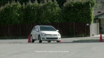 Volkswagen TV Spot, 'Diesel Old Wives' Tale #1: Sluggish' - Thumbnail 6