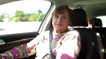 Volkswagen TV Spot, 'Diesel Old Wives' Tale #1: Sluggish' - Thumbnail 8