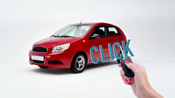 Lysol Click Gel TV Spot, 'Just One Click' - Thumbnail 1