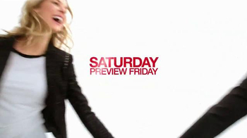 Macy's One Day Sale March 2015 TV Spot, 'Deals of the Day' - Thumbnail 2