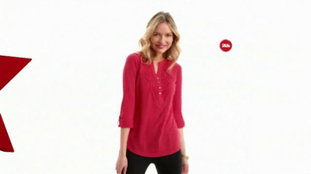 Macy's One Day Sale March 2015 TV Spot, 'Deals of the Day' - Thumbnail 3