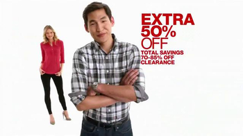 Macy's One Day Sale March 2015 TV Spot, 'Deals of the Day' - 221 commercial airings