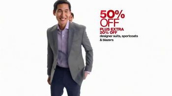 Macy's One Day Sale March 2015 TV Spot, 'Deals of the Day' - Thumbnail 5