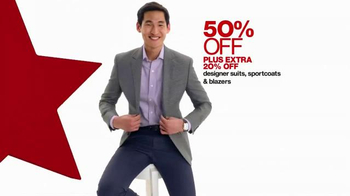Macy's One Day Sale March 2015 TV Spot, 'Deals of the Day' - Thumbnail 6