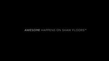 Shaw Flooring TV Spot, 'Awesome Little Moments' - Thumbnail 9