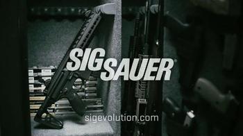 Sig Sauer MPX TV Spot, 'Slow Down' - Thumbnail 7