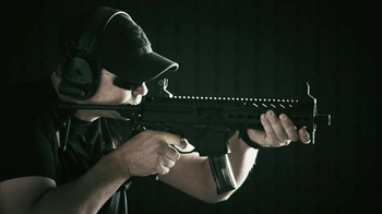 Sig Sauer MPX TV Spot, 'Slow Down'