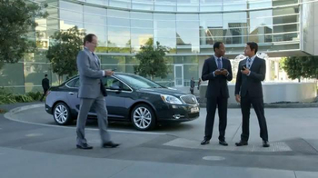 Buick NCAA March Madness Event TV Spot, 'Experience the New Buick Wi-Fi' - Thumbnail 2