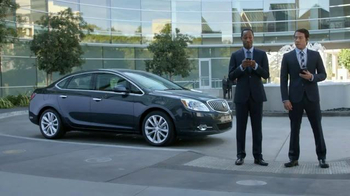 Buick NCAA March Madness Event TV Spot, 'Experience the New Buick Wi-Fi' - Thumbnail 6