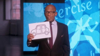The More You Know TV Spot, 'Biking is Better' Featuring Al Roker - Thumbnail 1