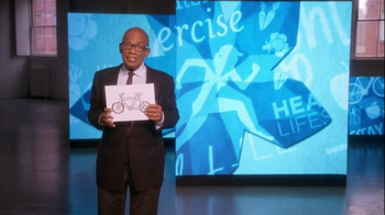 The More You Know TV Spot, 'Biking is Better' Featuring Al Roker - Thumbnail 4