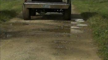 DR Power Grader TV Spot, 'Bumpy Road' - Thumbnail 1