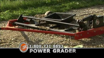 DR Power Grader TV Spot, 'Bumpy Road' - Thumbnail 2