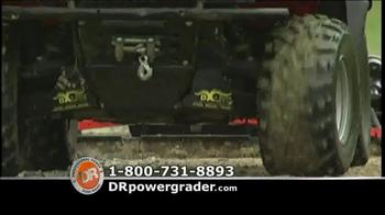 DR Power Grader TV Spot, 'Bumpy Road' - Thumbnail 4