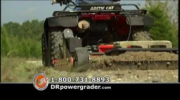 DR Power Grader TV Spot, 'Bumpy Road' - Thumbnail 5