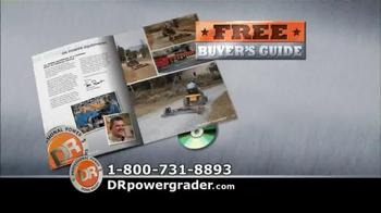DR Power Grader TV Spot, 'Bumpy Road' - Thumbnail 6