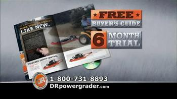 DR Power Grader TV Spot, 'Bumpy Road' - Thumbnail 7