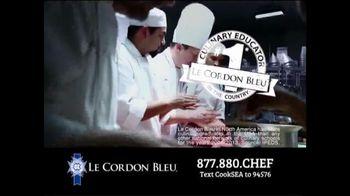 Le Cordon Bleu TV Spot, 'Scholarships and Grants'