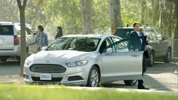 Enterprise TV Spot, 'Family Reunion' - Thumbnail 7