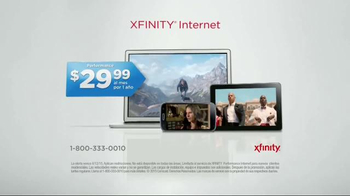XFINITY Internet TV Spot, 'Barbero' [Spanish] - Thumbnail 9