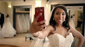 Sprint TV Spot, 'TLC's Say Yes to the Dress' - Thumbnail 7
