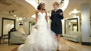 Sprint TV Spot, 'TLC's Say Yes to the Dress' - Thumbnail 8