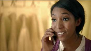 Sprint TV Spot, 'TLC's Say Yes to the Dress' - Thumbnail 9