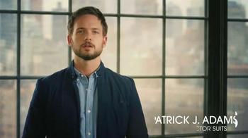 USA Unites Award TV Spot, 'Unsung Heroes' Featuring Patrick J. Adams - Thumbnail 1