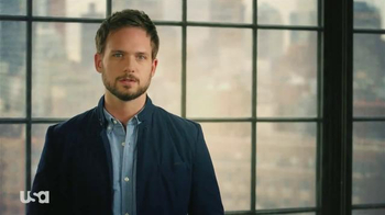 USA Unites Award TV Spot, 'Unsung Heroes' Featuring Patrick J. Adams - Thumbnail 5