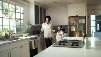 Clorox Scrub Singles TV Spot, 'Big Meal, Big Mess'