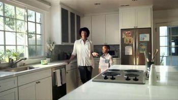 Clorox Scrub Singles TV Spot, 'Big Meal, Big Mess'